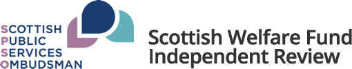 Scottish Welfare Fund Independent Review